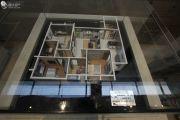 保利华润紫云3室2厅2卫103平方米户型图