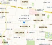 新合作城市广场・领誉交通图