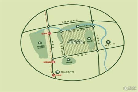 中铁北辰名邸