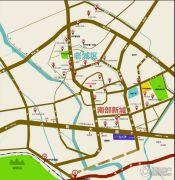 兴一广场交通图