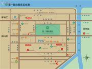 第一国际新区规划图