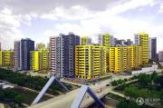 阳光100国际新城实景图