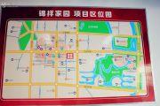 锦祥家园交通图