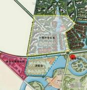 天隆三千海规划图