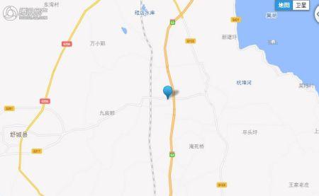 新滨湖・孔雀城