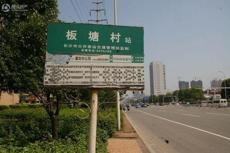 清溪川9号
