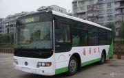 江景郦城交通图