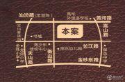 充耀盛荟交通图