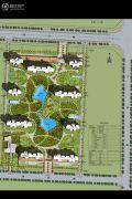坤达祥龙城规划图