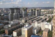 中正・锦城外景图