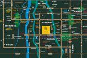 百商绿优城交通图