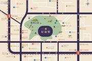 新城市星海墅规划图