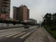 广安国际商业中心实景图