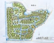 上海紫园二期规划图