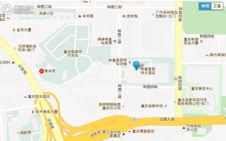汇祥荟广场