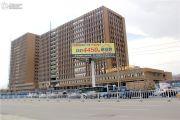 金海途家斯维登酒店式公寓外景图