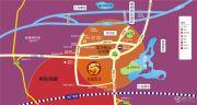 龙城明珠交通图