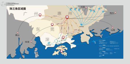 荣灿・惠州中心
