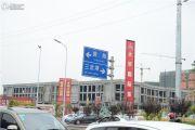 大华国际物流港・财富中心交通图
