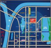 新城吾悦广场规划图