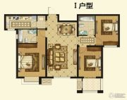 紫薇壹�3室2厅2卫0平方米户型图