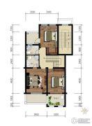 枫丹丽舍0室0厅0卫163平方米户型图