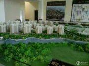 城建世纪佳园沙盘图