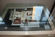 汇豪天下3室2厅2卫128--129平方米户型图