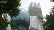 梧州旺城广场实景图