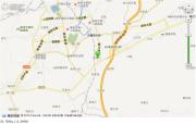 恒隆国际交通图