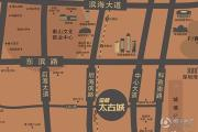 宝能太古城交通图