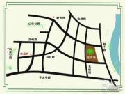 东河湾交通图