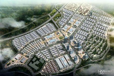 中国・云浮国际石材城