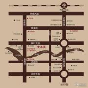 方正园交通图