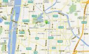 长盛・上东区交通图