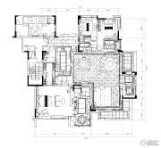 御珑苑4室3厅4卫298平方米户型图