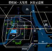 中山碧桂园天玺湾交通图