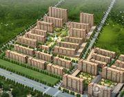 财富东城规划图
