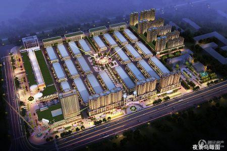 豫东商业广场