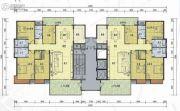 榕东新城4室2厅3卫249--251平方米户型图