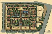 香樟美地规划图