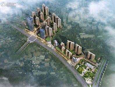 武广·新都城
