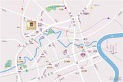 宝华城市之星交通图