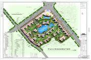东方明珠花园规划图