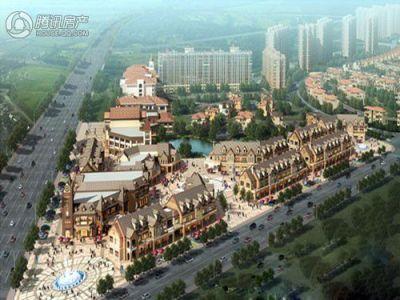 碧桂园江湾城