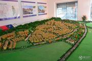 彩云南现城实景图