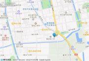 港龙・景山秀水交通图