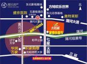 碧桂园太阳城交通图