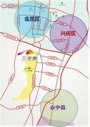 三沙源国际生态文化旅游度假区交通图