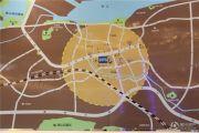 苏宁广场规划图
